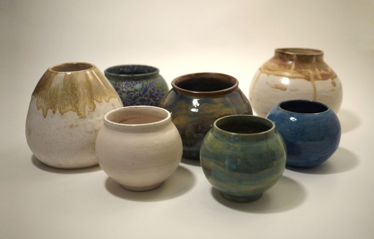 Pottery by Sunim