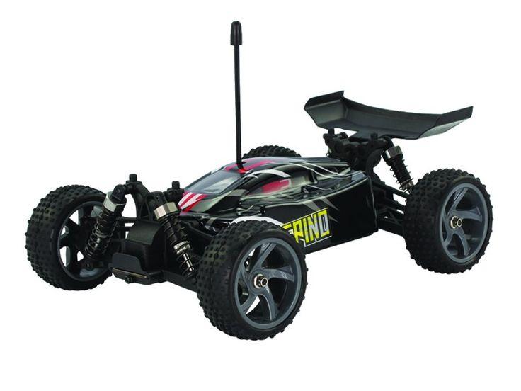 Zdalnie Sterowany Samochód Himoto Spino E18XB 1:18 Electric Off Road Buggy.  Specjalnie przygotowany do jazdy po powierzchniach utwardzonych. Konstrukcja buggy powoduje że auto jest uniwersalne i idealne dla początkujących fanów modeli rc.  Chcesz wiedzieć więcej? Zobacz opis, dane techniczne, komentarze oraz film Video  http://modele-rc.com/produkt/13393,zdalnie-sterowany-samochod-himoto-spino-e18xb-1-18-electric-off-road-buggy  #himoto #buggy #spinoe18xb #modelerc#samochodyrc #skleprc