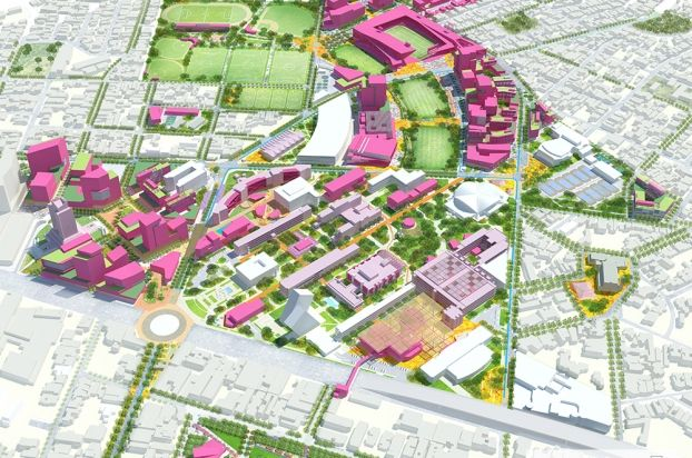 57 best Urban Design images – Site Planning Site Development Inc