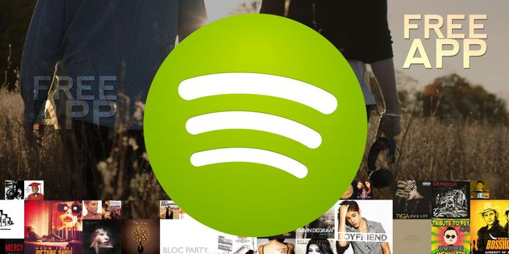 Spotify Launches Free Mobile Service For All Tablets And Smartphones