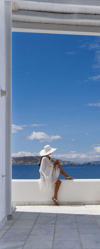 ღღ Grace Mykonos, a luxury hotel in Mykonos, Greece http://www.mediteranique.com/hotels-greece/mykonos/grace-mykonos/