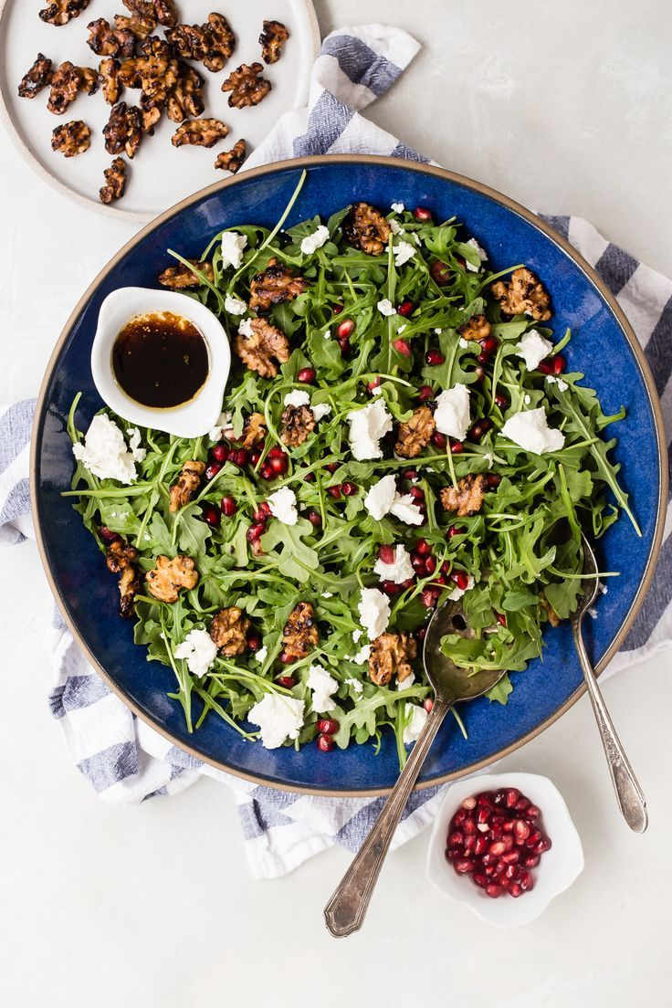 Winter Farmers Market Salad | Recipe | Vegetarian salad recipes, Winter  salad healthy, Healthy work snacks