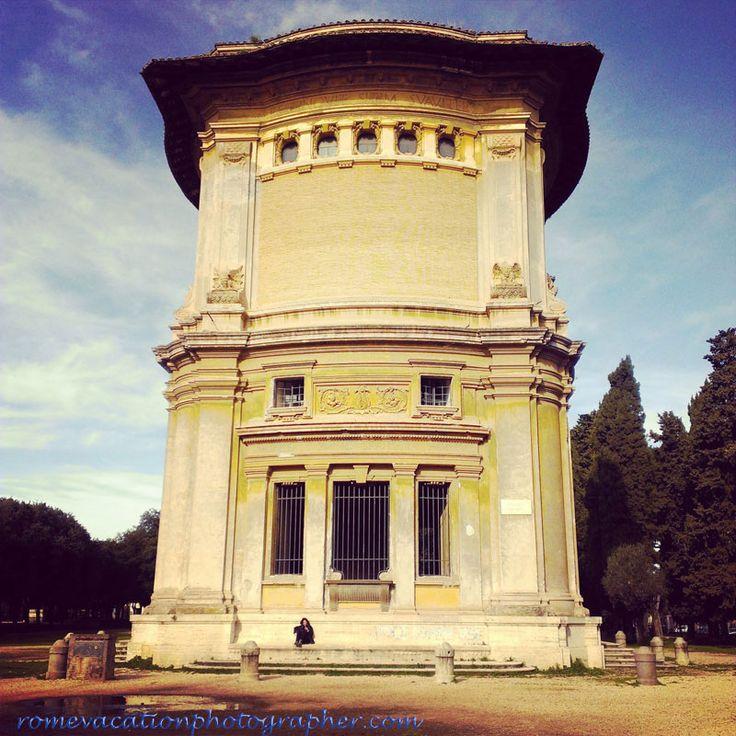 #Parco dei #daini Rome #Villa Borghese vacation photographer