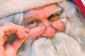 Ho ho hooo...