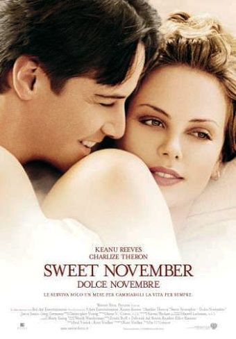 Sweet November (2000) | CB01.EU | FILM GRATIS HD STREAMING E DOWNLOAD ALTA DEFINIZIONE