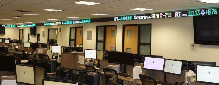 SFA financial expert takes calm approach toward stock market's ups and downs