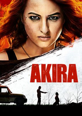 Akira (2016) - Fueled by a wrongful conviction and pent-up rage, a woman skilled in fighting faces down a web of police corruption while attending college in Mumbai.