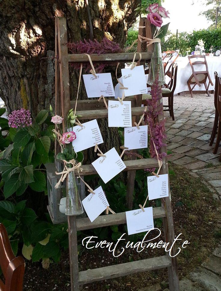 Tableau Matrimonio Country Chic : Migliori immagini tableau marriage su pinterest
