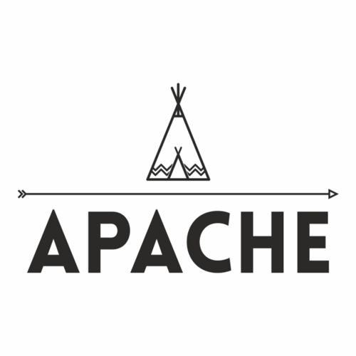 Apache - Who's that hiding in my Tee Pee? Its Me.. Its Me