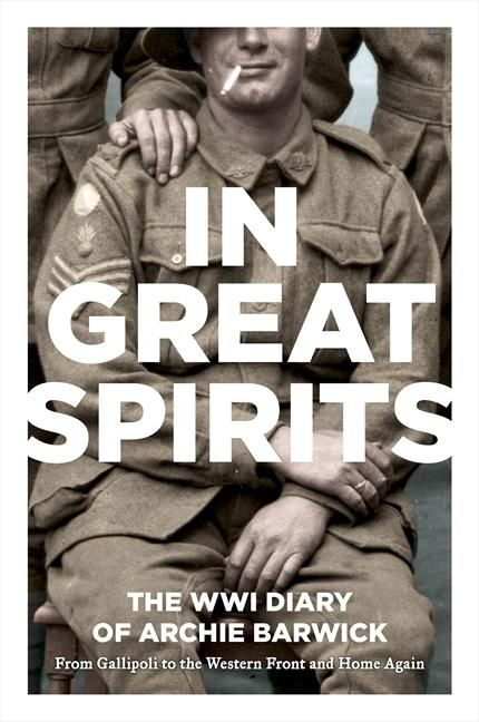 An Aussie soldier's diary – a unique and incredibly moving tribute to the ANZAC spirit. His account of the war is a treasure – by turns horrifying, illuminating, funny, touching and terribly sad. Readable, spirited and humming with life, his voice and indomitable personality shine through. *Ebook also available for Loan*
