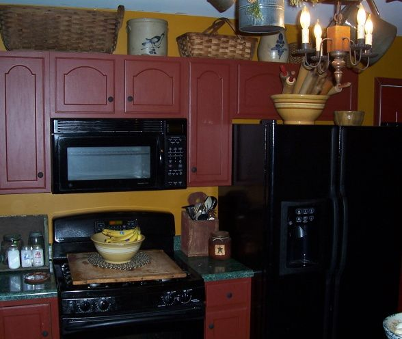 primitive kitchen cabinet plans 216 best prim kitchens images on pinterest primitive kitchen