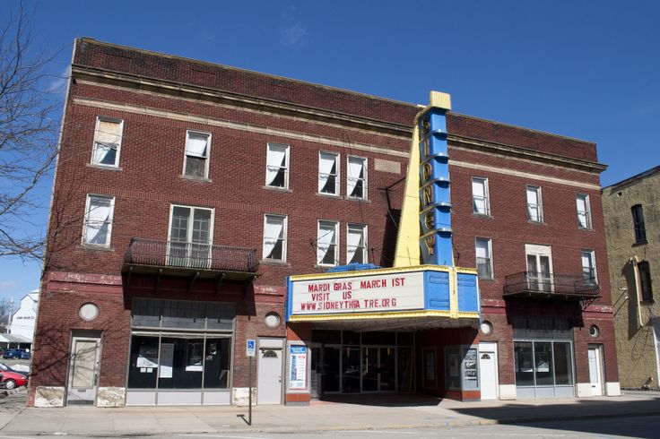 14 Best Images About Sidney Ohio On Pinterest