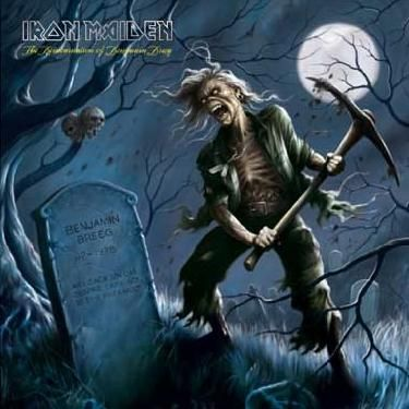 iron maiden album covers - Google Search