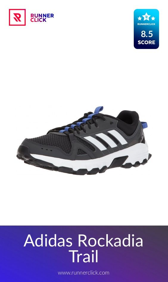 da55a9f356355 Adidas Rockadia Trail Review - Buy or Not in Mar 2019