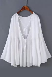 Fashion Women's Tops:Blouse,Shirts,Sweaters,Outwear - Page 6 - Abaday.com