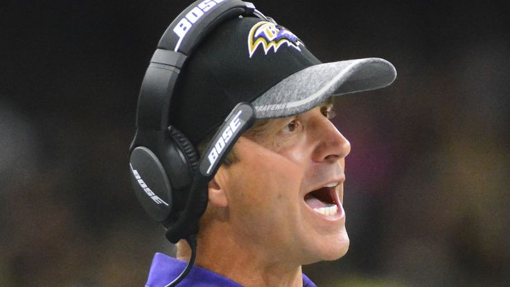 John Harbaugh fought for NFL celebration changes