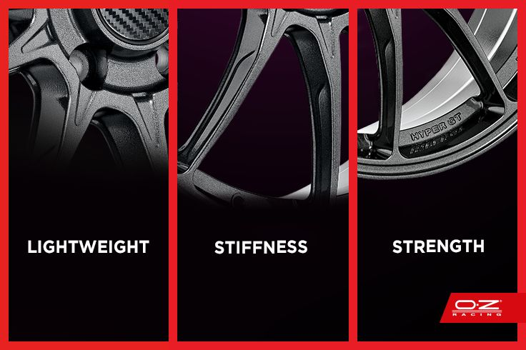 HYPER GT HLT takes the balance between strength and