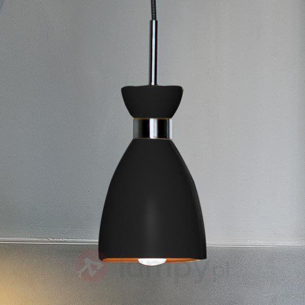 Szykowna lampa wisząca Retro bezpieczne & wygodne zakupy w sklepie internetowym Lampy.pl.