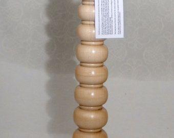 Lámpara de mesa mediados siglo lámpara lámpara de la