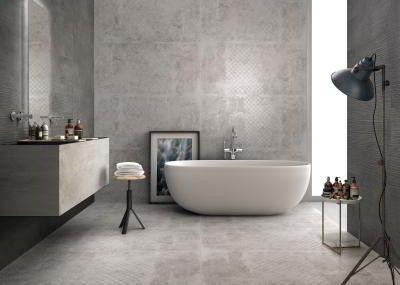 Oltre 25 fantastiche idee su bagno colori pastello su for Mattonelle bagno
