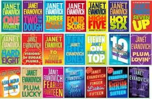 I've actually read every one of these books... I'm not lying...I love Morelli!!: Worth Reading, Janet Evanovich, Plum Series, Books Worth, Stephanie Plum, Books Series, Evanovich Series, Favorite Books, Janetevanovich
