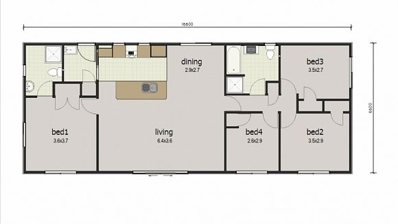 First Choice 110 :: Keith Hay Homes 129,904 3bdr and a 4th/office