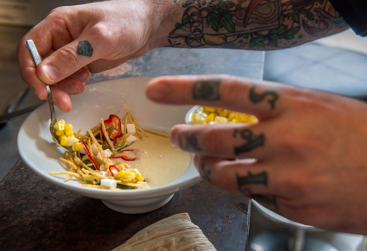 Alto Bajo will showcase traditional Mexican flavors in a modern, distinctive way. Alto Bajo will deliver a balance of classic Oaxacan cuisine with accents of contemporary style. The newest downtown destination will embrace a true culture and offer a unique dining experience to the city of Portland.