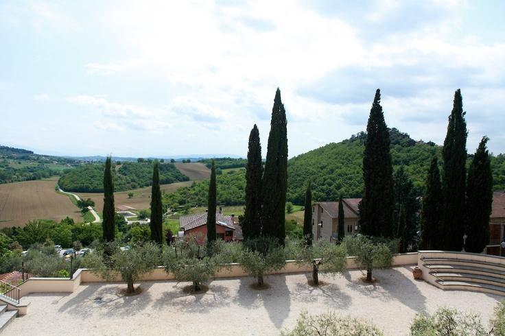 Solomeo, Italy