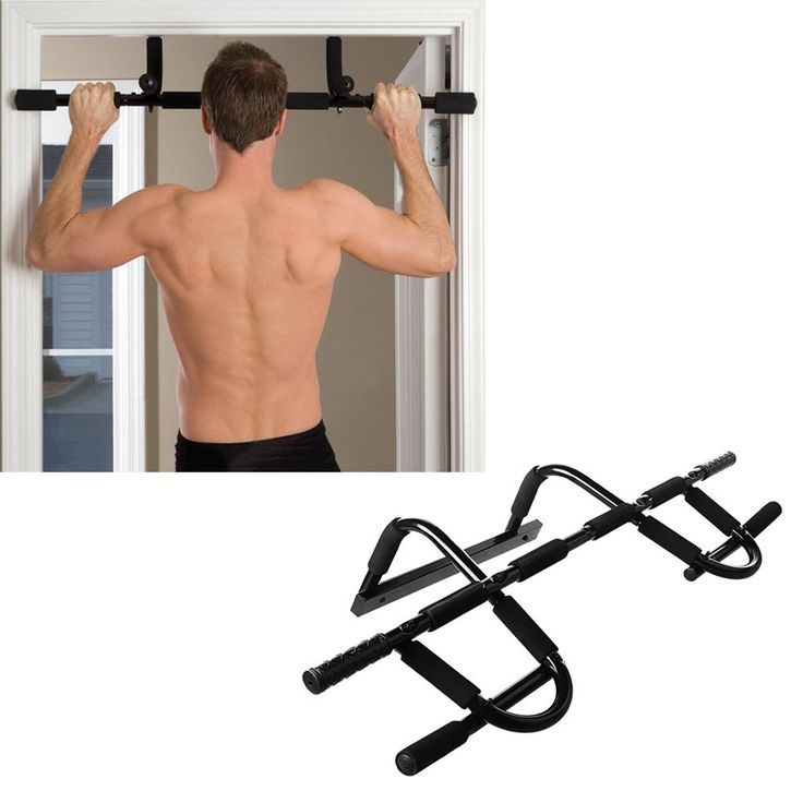 Unique Pull Up Bar Home Gym