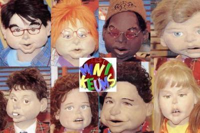 Les Minikeums est une émission de télévision française pour la jeunesse diffusée sur France 3 du 31 mars 1993 au 31 mars 2002.