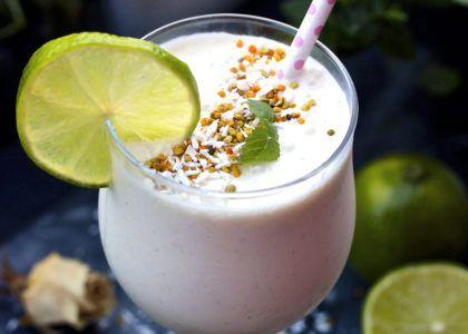 Pina Colada-smoothie | MåBra - Nyttiga recept