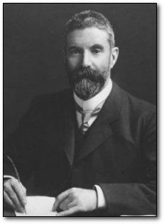 Alfred Deakin (3 August 1856 – 7 October 1919), Australian politician, was a leader of the movement for Australian federation and later the second Prime Minister of Australia