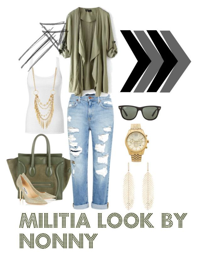 """Sexy Soldier"" by nhlanhla-dlamini on Polyvore"