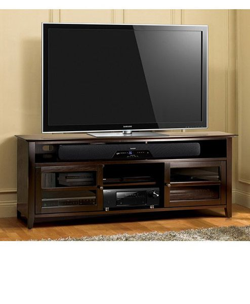 Best 25 Dark wood tv stand ideas on Pinterest Rustic tv stands