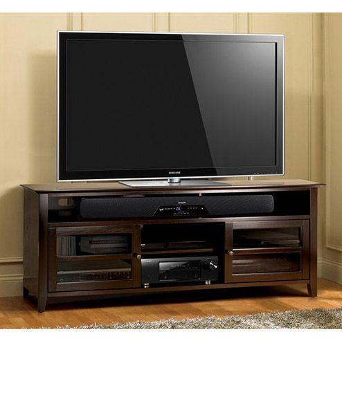 1000 ideas about dark wood tv stand on pinterest tv media stands large sideboard and dark wood. Black Bedroom Furniture Sets. Home Design Ideas