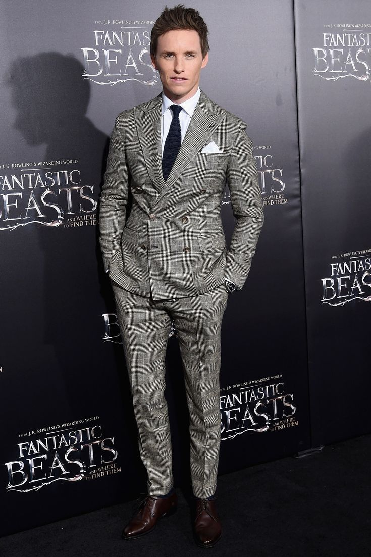 The 10 Best Dressed Men of the Week 11.12.16 Photos | GQ