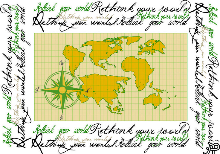 rethink your world