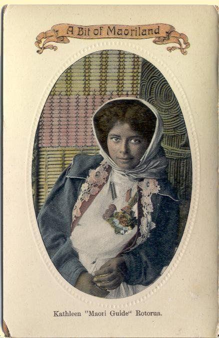 New Zealand Historical Postcards 17