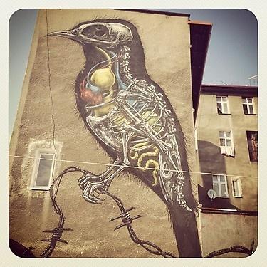 #katowice #streetart #poland #Polska