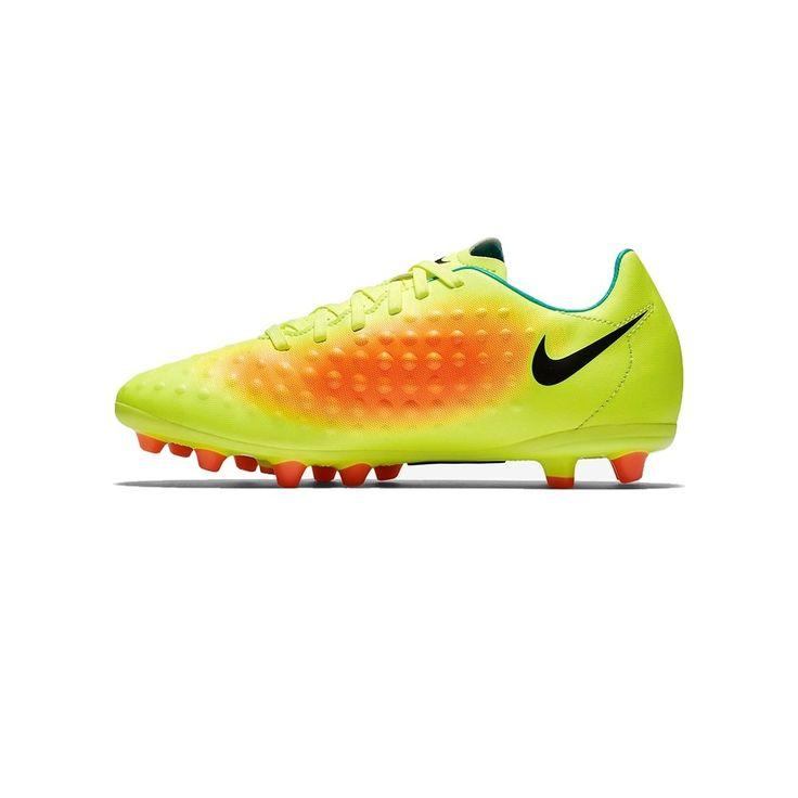 Παιδικά ποδοσφαιρικά παπούτσια Nike MAGISTA OPUS II AG-PRO Jr - 844414-708