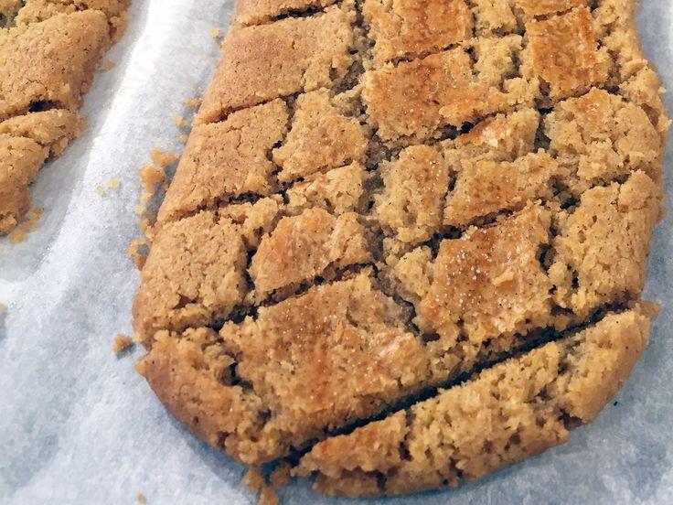 Teas kolasnittar med råsocker och vanilj | Recept från Köket.se