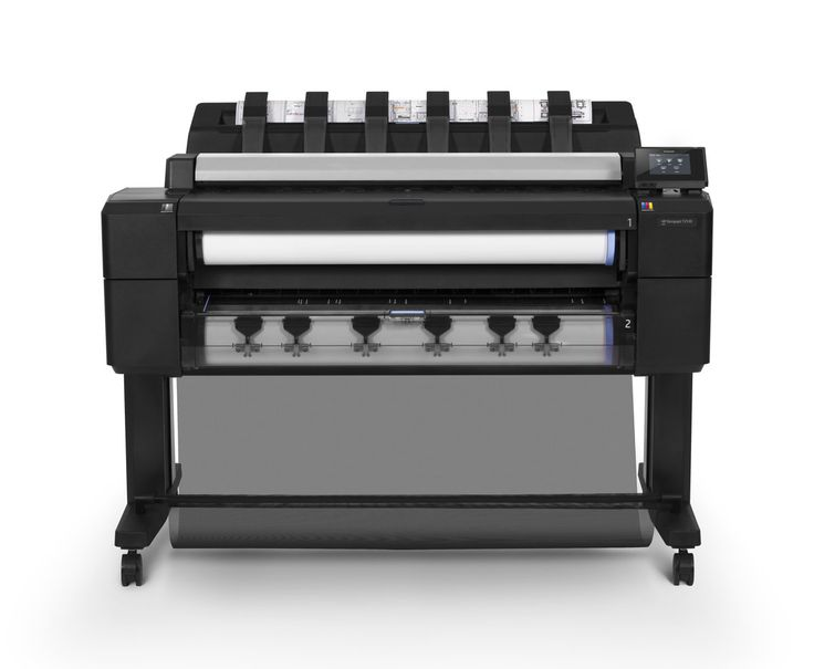 21 best large format printers images on pinterest printers large hp designjet t2530 postscript multifunction printer color malvernweather Images