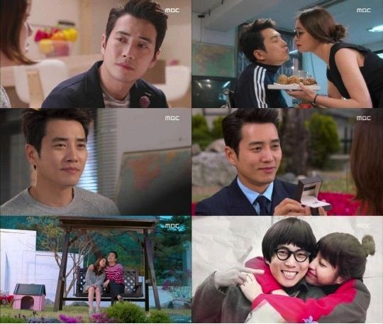 "Joo Sang Wook Says Comments Ending Drama ""Cunning Single Lady"""