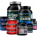 Body Building Muscle building stack