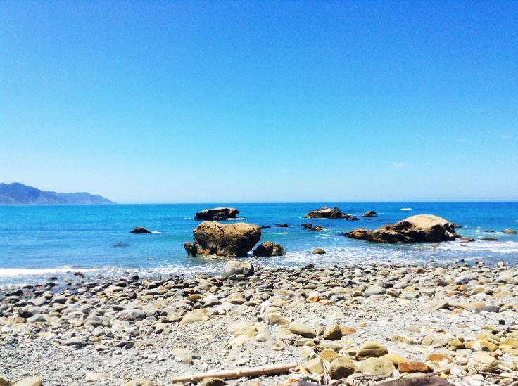 Waipiro Bay / Waikawa