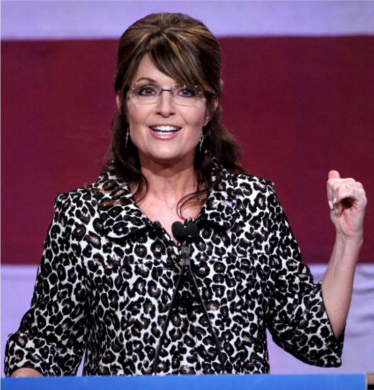 Pin by teecee madison on Sarah Palin | Pinterest