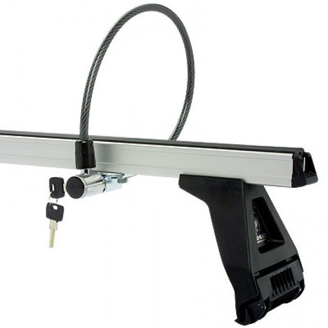 CABLE LADDER LOCK TO SUIT CROSSBAR - Roof Rack Superstore