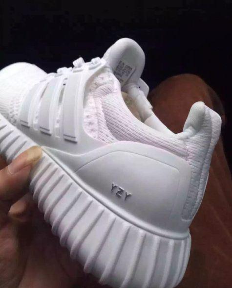 Adidas Yeezy X Ultra Boost