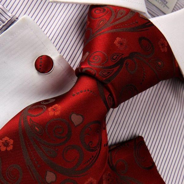 Men's Ties and Accessories