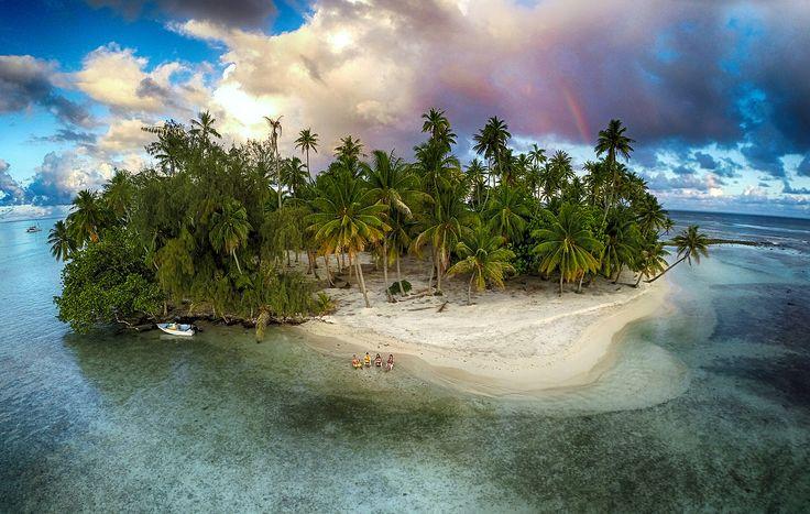 見たことのない美しい地球。ドローンの国際写真コンテスト受賞作品(画像集)